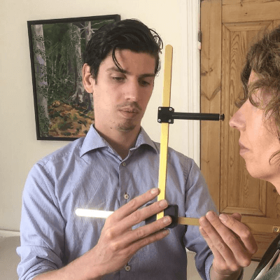 pierre higginson CHEK practitioner posture