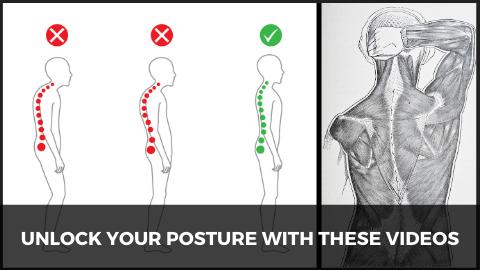 unlock your posture pierre higginson